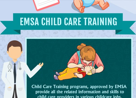 What to Ask Any Childcare Provider About EMSA Training