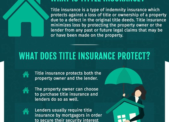 Tips for Picking the Right Title Insurance Company