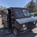 Scary Minneapolis ice cream truck has heavy metal, no ice cream