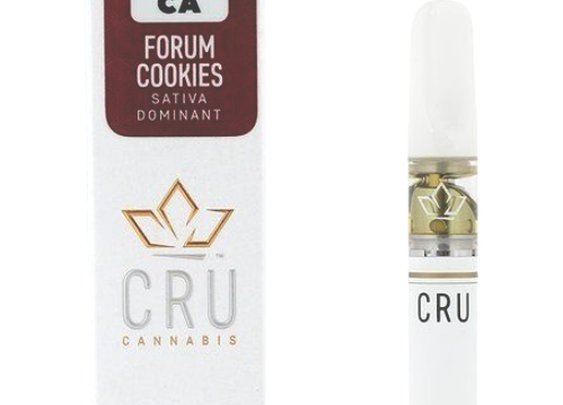 Cookies Disposable Vapor Pen - Hybrid - by CRU | Weed Pen | Pot Valet
