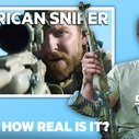 Special Ops Sniper Rates 11 Sniper Scenes In Movies   How Real Is It?