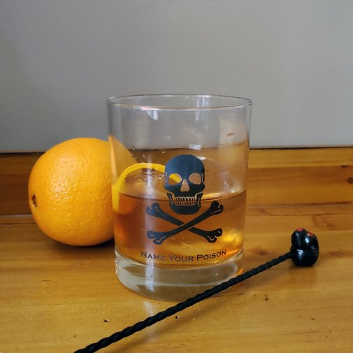 7 Old Fashioned Variations For Fall    Alcohol Professor