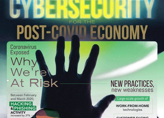 Cybersecurity for-the Post-Covid Economy - Data Connectors