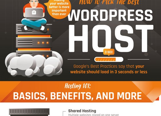 How to Choose the Best WordPress Hosting in 2020 (Compared)