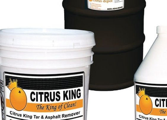 Citrus King From: Citrus Depot | For Construction Pros