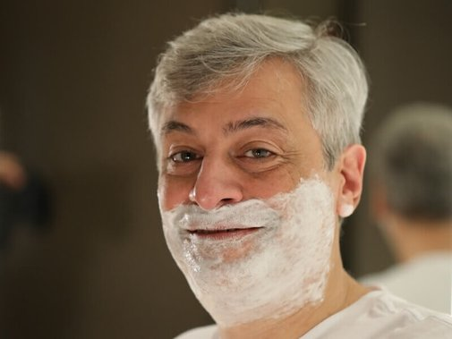 A Simple Post-Shave Skin Care Routine - Sharpologist