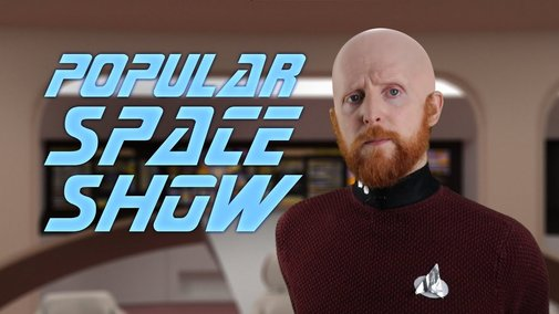Every Episode of Popular Space Show™ - YouTube