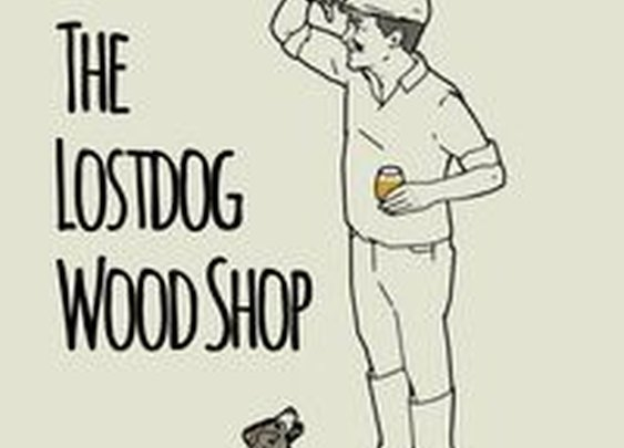 The Lostdog Woodshop - Home | Facebook