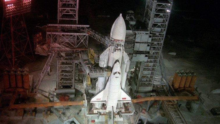 Buran: How the Soviets stole the Space Shuttle - Sandboxx