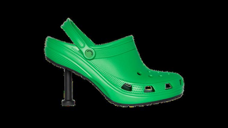 New Stiletto Crocs   Complex