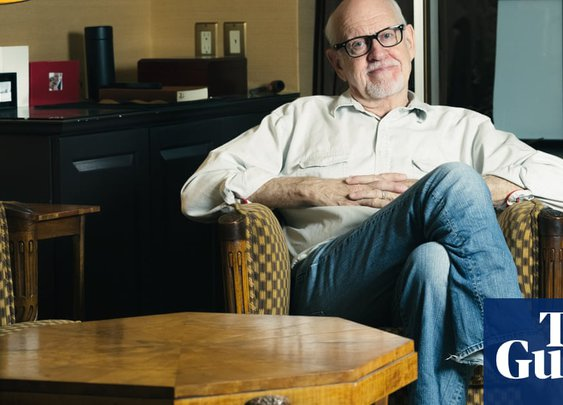 Frank Oz on life as Fozzie Bear, Miss Piggy and Yoda: 'I'd love to do the Muppets again but Disney doesn't want me'