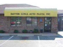 DaytonXeniaAutoParts