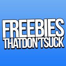 FreebiesThatDontSuck