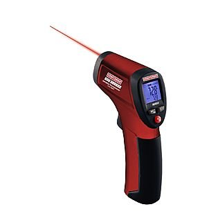 Craftsman  Non-Contact InfraRed Thermometer $24.99