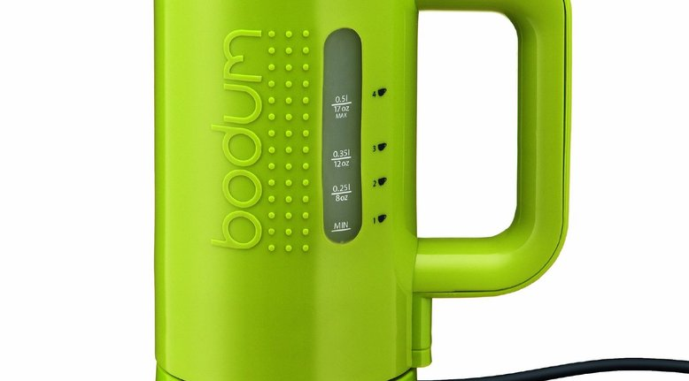 Bodum 17-Ounce Electric Water Kettle $37.22 + Free Shipping