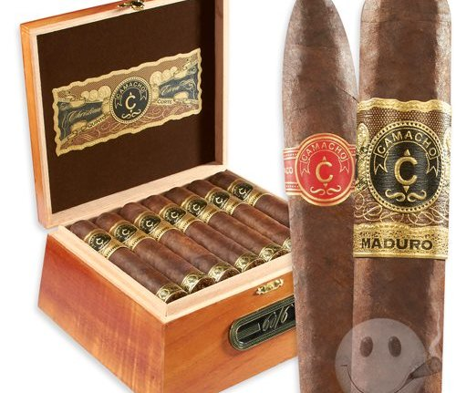 73% Off Box of 94-Rated Camacho Cigars $64.95