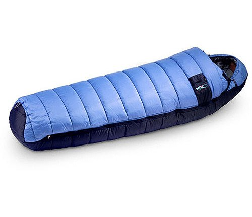 Everest Mummy +5F/-15C Degree Sleeping Bag