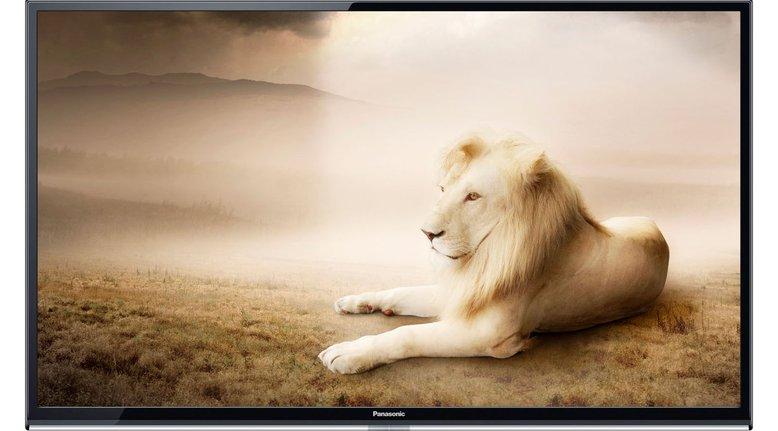 Panasonic 50-inch LED LCD HDTV 1080p $499.99
