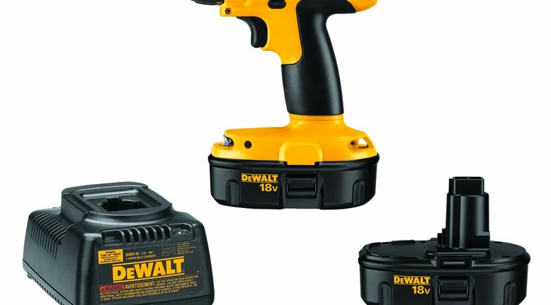 Up to 50% Off DeWalt Products