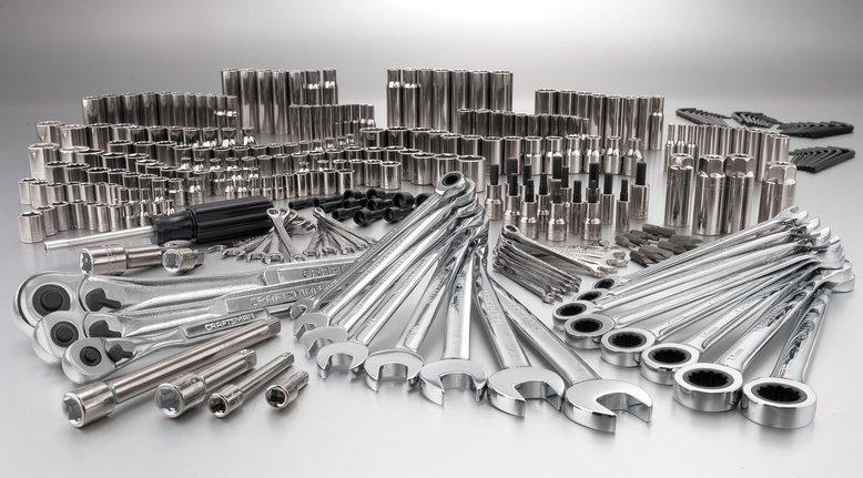 Craftsman  309 pc. Mechanic's Tool Set $199.99 + Free Shipping