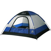 Gigatent Liberty Trail Dome Tent (sleeps  3-4) $19