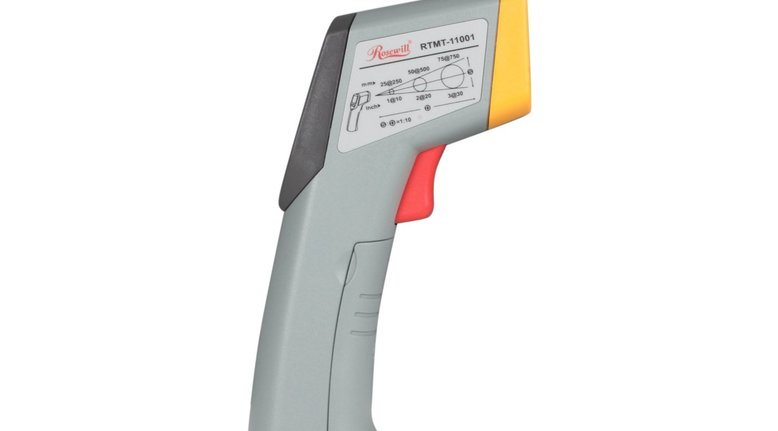 Rosewill Infrared Thermometer $19.99 + Free Shipping