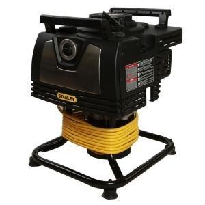 Stanley STANLEY 3250-Watt Portable Generator  + 25-Foot Heavy Duty Cord + Free Shipping $399