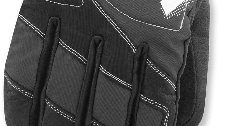 65% Off Black Diamond Glide (Waterproof) Ski Gloves $22.73