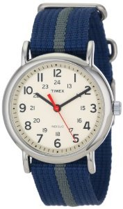TODAY ONLY: Timex Weekender Watches $19.99
