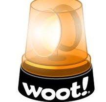 Woot-Off! In progress
