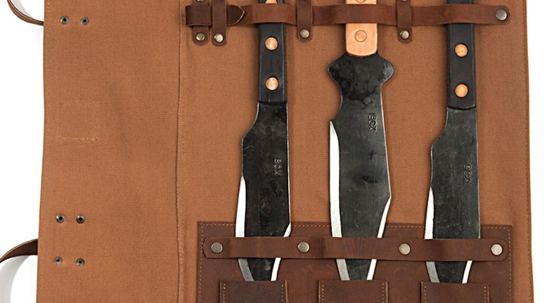 The Furies Throwing Knives