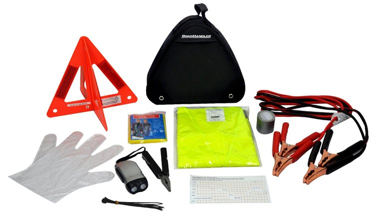 TODAY ONLY: Roadhandler Emergency Kit  $14.99
