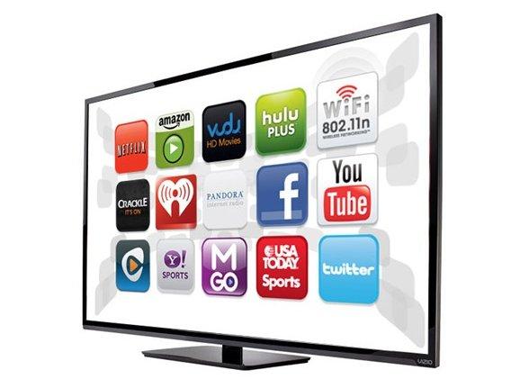 TODAY ONLY: Savings On Vizio Refurbished TVs