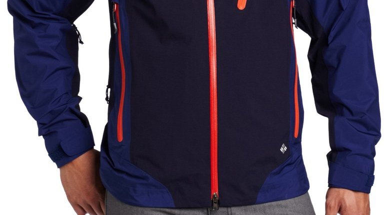 Columbia Compounder Shell Jacket $74.99
