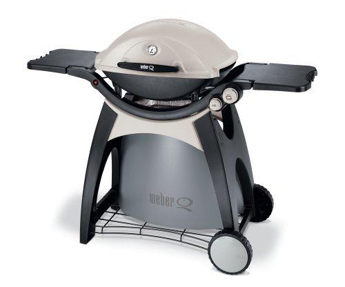 Weber Portable Propane Gas Grill $299.99