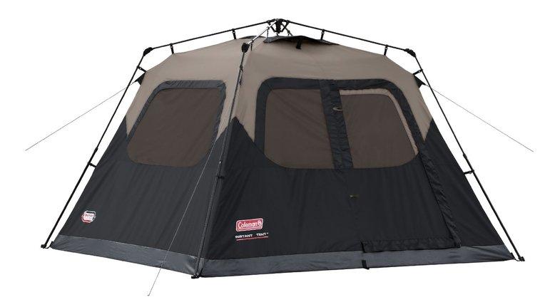 Coleman 6-Person Instant Tent $99.99