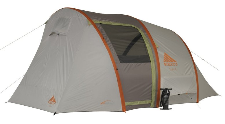Kelty Sonic 6-Person Airpitch Tent $204.47