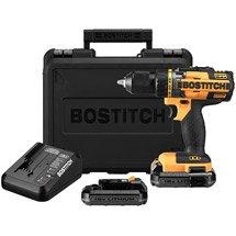 Bostitch 18V 1/2-inch Drill Kit $89.99