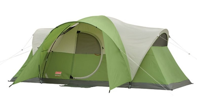 $20 Off $100 Purchase of Coleman Camping Gear