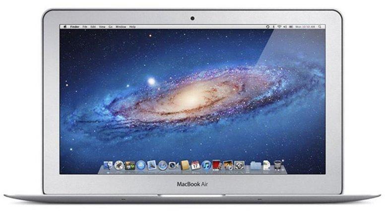 Apple Macbook Air 11.6-inch $499.99 (Orig. $1,200)