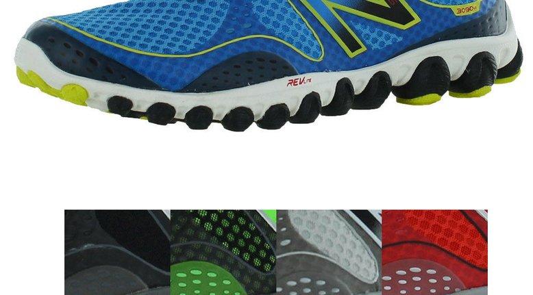 7c4b364fd5e7 New Balance 3090 V2 Lightweight Running Shoe  59.99