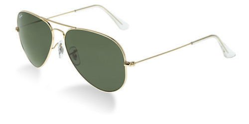 Ray-Ban Wayfarers or Aviator Sunglasses $69.99