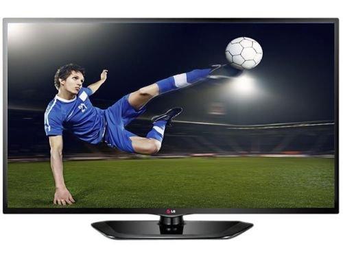 LG 50-inch 120hz TruMotion HDTV $469.99