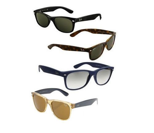 Ray Ban Wayfarer Glasses $69.99
