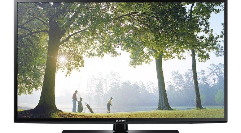 Samsung 55-inch LED 1080p Smart TV $649.99