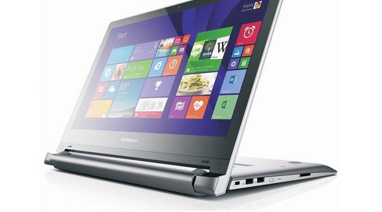 Lenovo Flex 2 (14 inch) Touch Laptop $589