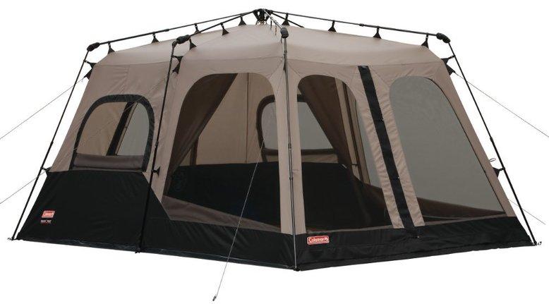 Coleman 8-Person Instant Tent $154.99