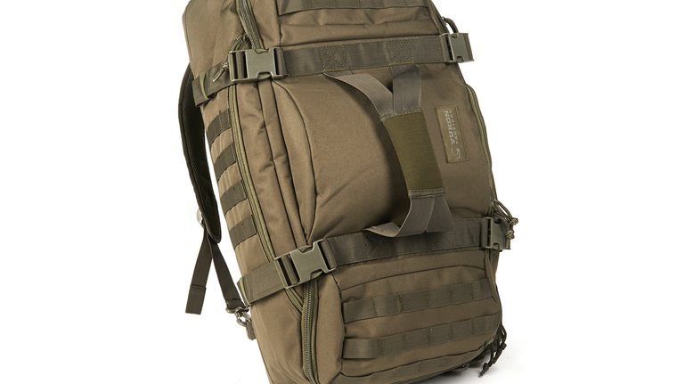 Yukon Outfitters Bugout Bags - 56% Off