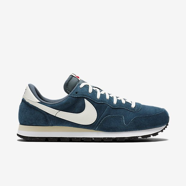 info for 9f642 ef1dd 21% Off Nike Air Pegasus 83 PGS Leather | Gentlemint Reserve