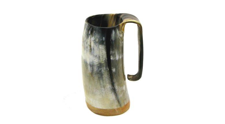 Game of Thrones Style Horn Mug